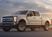 Super duty bajo credito vehicular