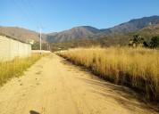 Terreno 504 mt2 en la cumaca, san diego