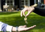 Propietario solicito apartamento para ejecutivo