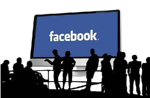 Se dicta por email Curso de Facebook
