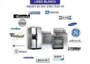 reparaciones electrodomesticos neveras lavadoras