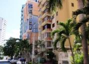 Apartamento en Av Fuerzas Aereas Residencias Guaicamacuto Torre L 3 dormitorios