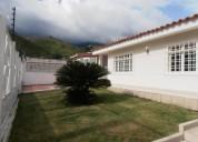 Casa en venta el castano maracay hecc 5 dormitorios