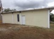 Casa en venta en el sector minificas puerto ordaz 1 dormitorios
