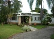Casa estilo colonial en el pueblo san diego 3 dormitorios