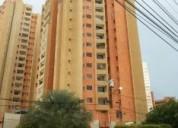 Apartamento En Venta En El Pinar Maracaibo 3 dormitorios 91 m2
