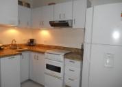 Apartamento tipo estudio en delicias sector el chaparral 1 dormitorios