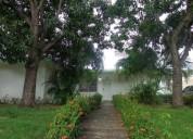 En venta casa en campo b de ferrominera puerto ordaz 4 dormitorios