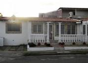 Venta de casa en puerto ordaz terrazas del caroni 4 dormitorios