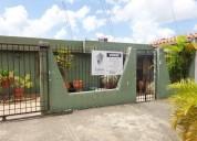 Casa en venta en puerto ordaz en jardin levante 4 dormitorios