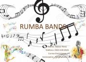 Grupo rumba bands en maturín
