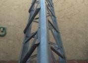 Torre y equipos para vender internet en maturín