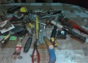 Vendo herramientas de construccion en cárdenas
