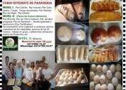 Organizacion de emprendimiento panaderia reposteria o pasteleria en puerto la cruz