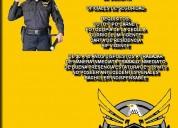 Se solicita oficiales de seguridad en cedeño