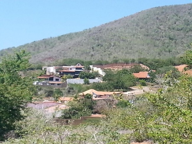 SKY GROUP VENDE LOTE DE TERRENO GUARAME en Antolin del Campo