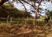 Se vende terreno en san carlos