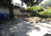 Se vende terreno en barrio independencia maracay en girardot
