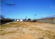 terreno con muelle en venta los haticos maracaibo estado zulia en maracaibo