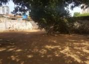 Terreno en venta con negocio avenida santa rita en maracaibo