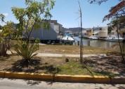 Parcela casas bote b 491 en puerto la cruz