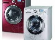 reparaciones de electrodomestico lavadoras neveras