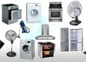 Servicios de reparacion de linea blanca lavadora
