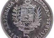 Se compran monedas de niquel hasta el aÑo 1988