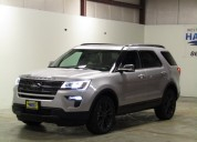 Ford explorer version 2015