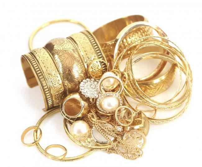 Compro joyas y pago bien llame whatsap 04149085101