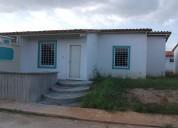 Casa de 64m2, urb. brisas del lago, guacara