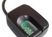 Lector biometrico captahuella fs80 futronic
