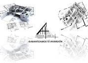 Arquitectura, construcción y mantenimiento