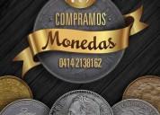 Compra y avalúo de monedas de oro y plata compra oro, joyas 18 quilates. numislibros