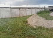 Se vende terreno en alto barinas sur en bolívar