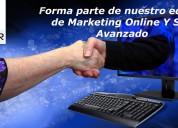 Marketing online y seo avanzado