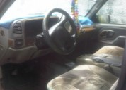 Vendo grand blazer 93 4x4 8cl automatica