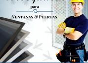 Mosquiteros instalación y reparación para ventanas