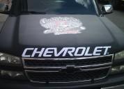 cambio mi camioneta apache ano 62 por carro 4 puerta bota humo Caracas
