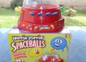 Juego interactivo para niñ@s hoppin poppins spaceb