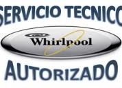 Servicio tecnico whirlpool caracas 02124253293