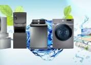 Servicio técnico de electrodomésticos whirlpool lg