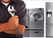 Reparamos neveras y lavadoras lg samsung ge whirlp