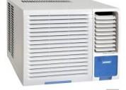 InstalaciÓn de aire acondicionado split ventana