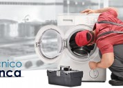 Servicio especializado reparacion lavadoras digita
