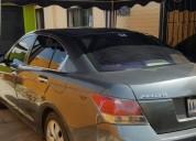 Honda accord 2008, v6