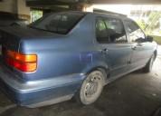 Carro volkswagen ventu 1993