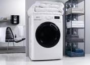 Servicio multiples reparacion instalacion lavadora