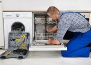 Tecnicos calificados en reparacion lavaplatos