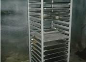 Vendo excelente microondas en acero inoxidable